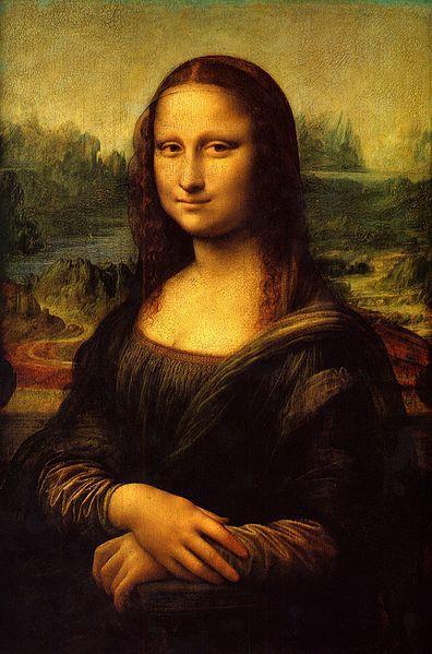 Mona Lisa Mira Kelley
