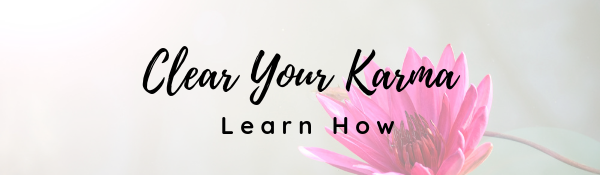 Clear your Karma
