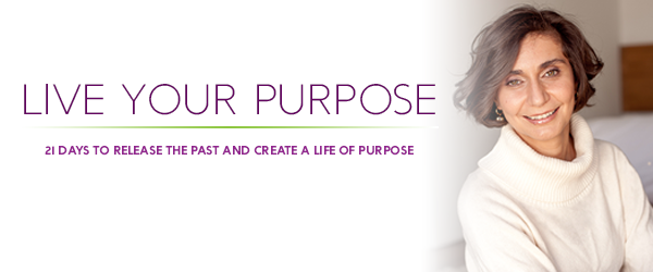 21 Day Live Purpose Program