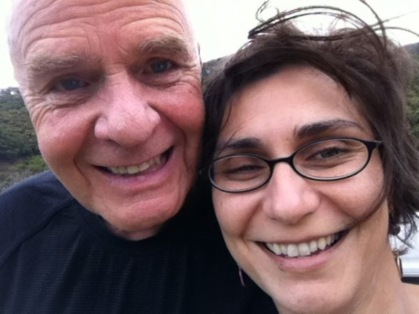 Wayne dyer and wife picture
