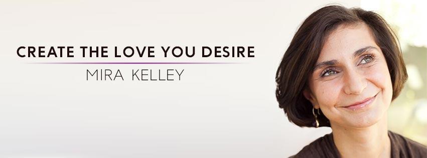 Create Love Mira Kelley