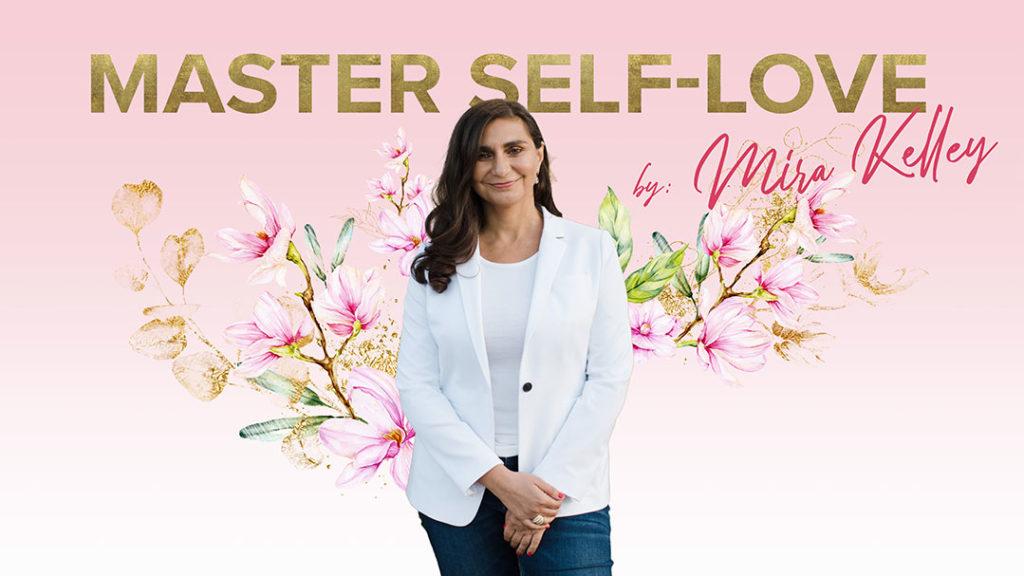 Master Self Love course